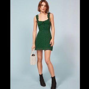 Reformation Hilton Dress